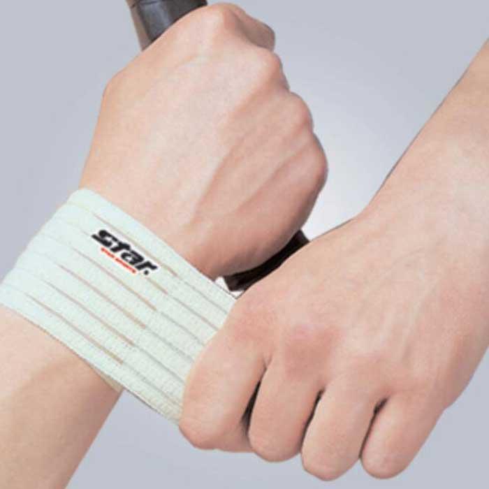 腕关节弹性绷带