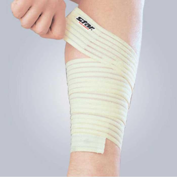 小腿弹性绷带