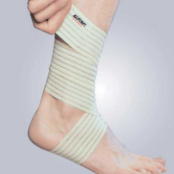 足踝弹性绷带
