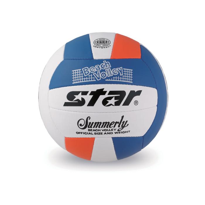 SUMMERLY - HS  ( 沙滩排球 )